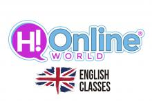Hi Online World
