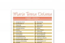 Maria Teresa Dolarea