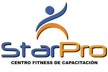 "Academia de Fitness ""StarPro"""