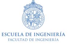 Educación Profesional, Escuela Ingeniería, UC.