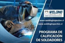 welding inspection ltda