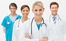 Técnico en Enfermería
