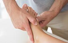Postgrado en Fisioterapia Pediátrica