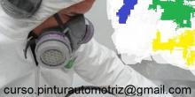 Curso de Pintura Automotríz y Fibra