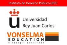 Universidad Rey Juan Carlos IDP