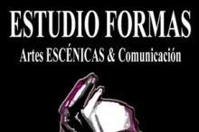 ESTUDIO FORMAS Comunicación & Escenario