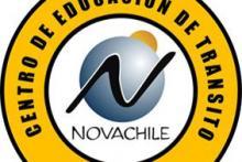 Escuela de conductores Novachile