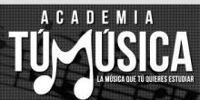 Academia Tú Música