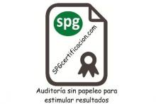S.P.G. Formación
