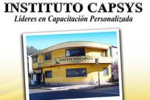 Instituto de Capacitación CAPSYS
