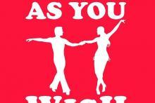 Academia de Baile As You Wish
