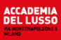 Accademia del Lusso
