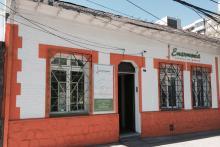 Sede Ñuñoa, Carmen Covarrubias 76