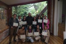 Diplomado de Hipnosis Clínica 2015