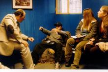 Capacitando en hipnosis desde el año 2000
