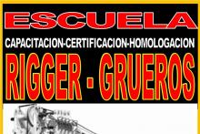 FORMACION DE RIGGER