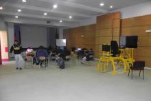 CLASES TEORICAS Y PRACTICAS EN SIMULADOR