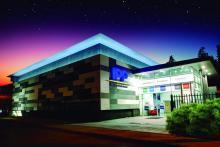 Instituto IPP - Sede Santiago (Rodrigo de Araya)