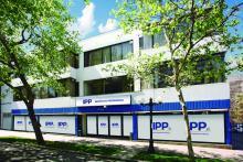 Instituto IPP - Sede Santiago (Vicuña Mackenna 380 - Santa Isabel)