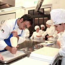 A Chef Academy Pastry Chef !