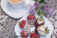 Once Tropical con Cacao Orgánico