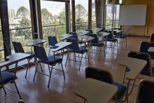 Sala Máximo 16 alumnos