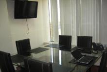 Sala Máximo 4 alumnos